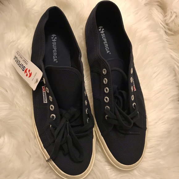 Superga Shoes | Mens 2750 Cotu Classic